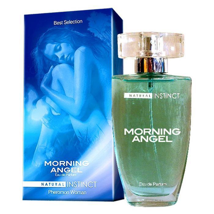 Духи женские с ферамонами Natural Instinct Best Selection, MORNING ANGEL, 50 мл