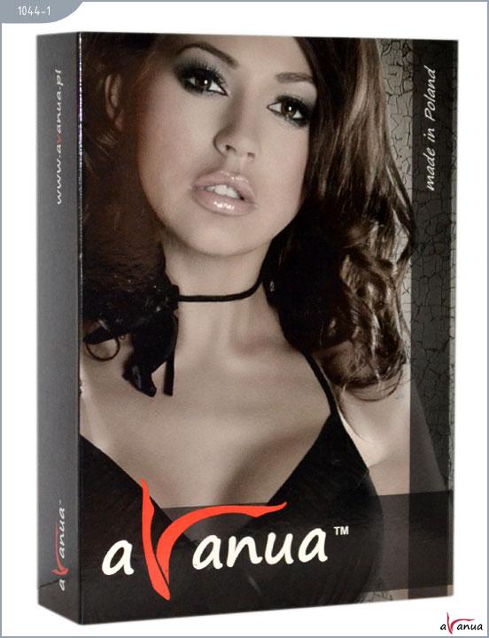АКЦИЯ 20%! Корсет Avanua Eternity Corset, черно-красный, S/M