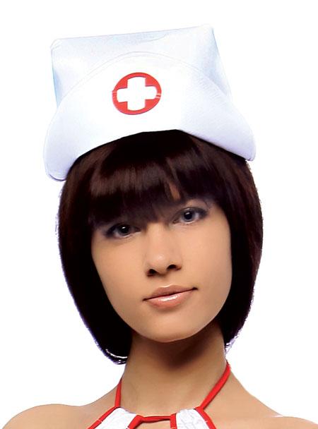 Шапочка медсестры  (без упаковки)