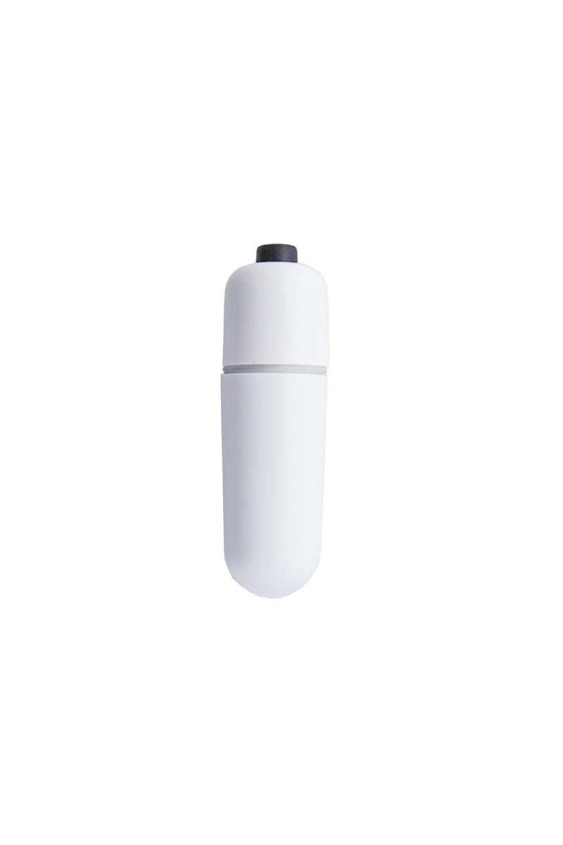 Мастурбатор-вагина A-TOYS на присоске, с вибрацией,  в футляре, кибер-кожа, 14х5,5 см