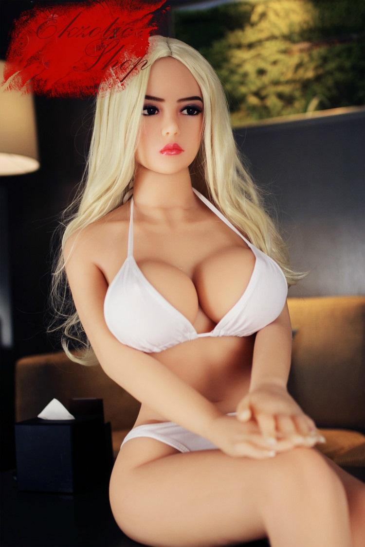 Кукла Алина,  165 см
