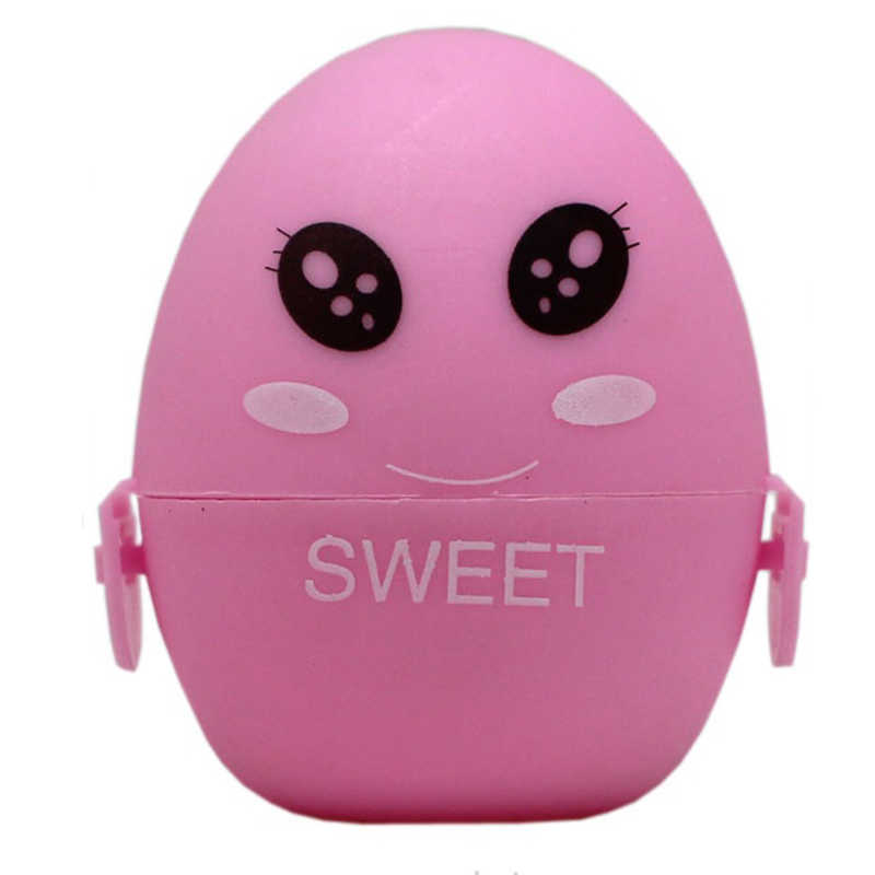 Карманный мастурбатор-Яйцо SATISFY PokeMon, многоразовый, розовый, 6х4 см