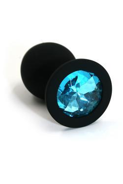 Втулки силиконовые    с кристаллами