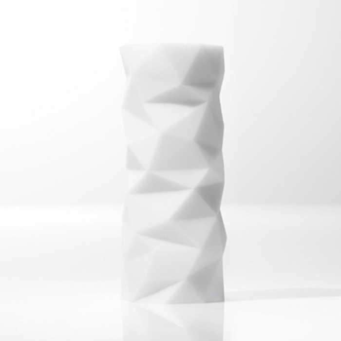 Мастурбатор TENGA 3D POLYGON, 3 D структура, 15,7х7,3 см