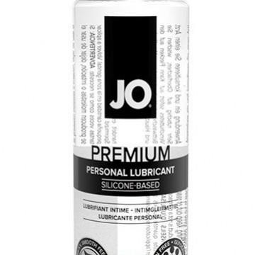 Классический охлаждающий любрикант SYSTEM JO на силиконовой основе JO PREMIUM COOL, 60 мл